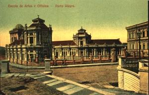 Escola de Artes e Offícios