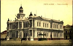 Palácio Municipal