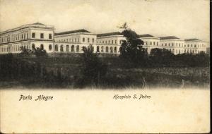 Hospício S. Pedro