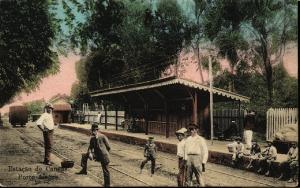 Estação de Canoas