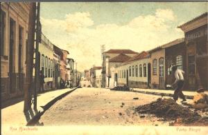 Rua Riachuelo