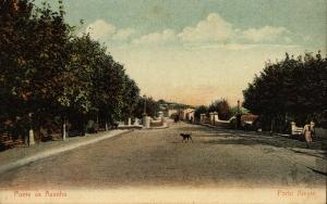 Ponte da Azenha