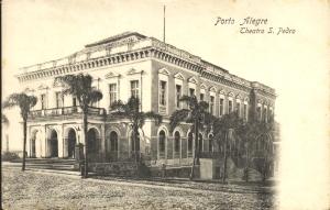Theatro S. Pedro