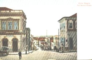 Rua General Camara