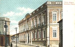 Bibliotheca Publica